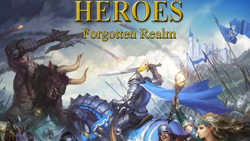 Heroes: Forgotten realm