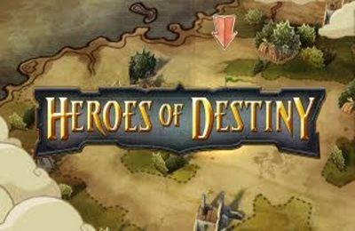 Heroes of Destiny