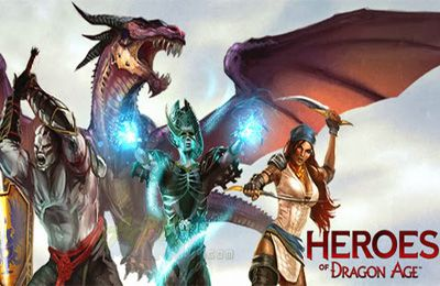 Heroes of Dragon Age: Founders Edition