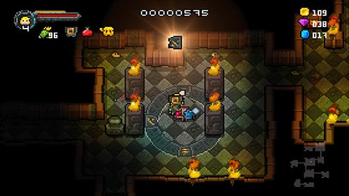 Download Heroes of loot 2 iPhone free game.