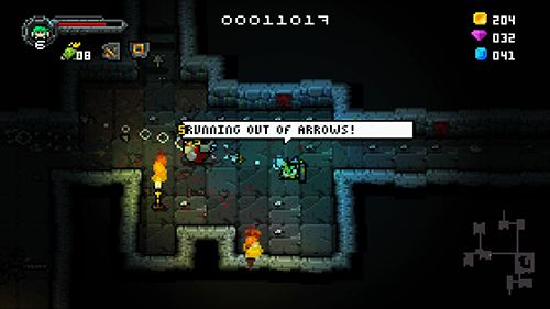 Screenshots of the Heroes of loot 2 game for iPhone, iPad or iPod.