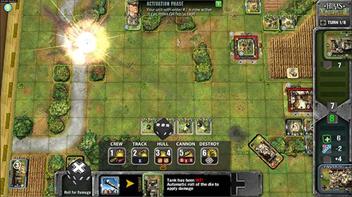 Free Heroes of Normandie download for iPhone, iPad and iPod.