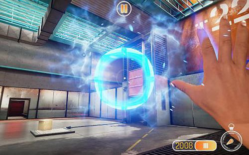Screenshots of the Heroes reborn: Enigma game for iPhone, iPad or iPod.