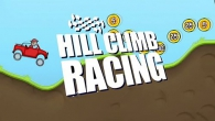 Download Hill climb racing iPhone free game.