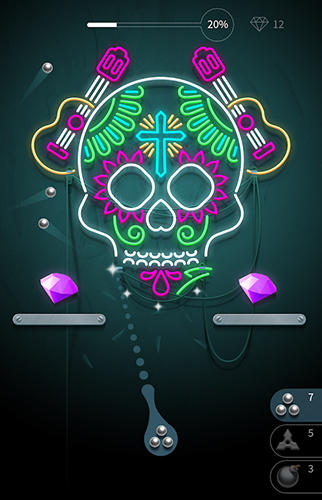 Descarga gratuita de Hit the light para iPhone, iPad y iPod.