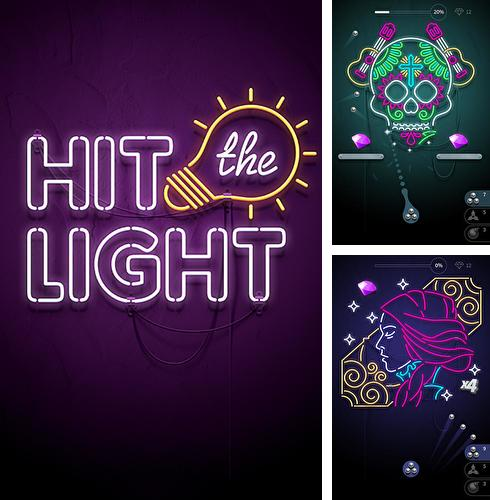 Download Hit the light iPhone free game.