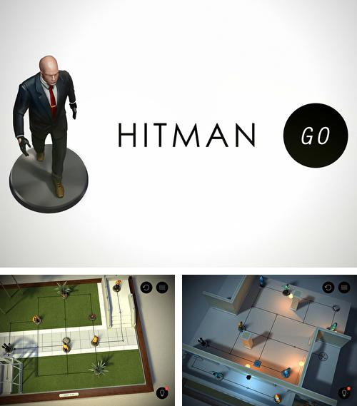 In addition to the game Killer Pool for iPhone, iPad or iPod, you can also download Hitman go for free.
