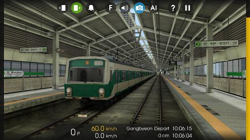 Скачати Hmmsim 2: Train simulator на iPhone безкоштовно.
