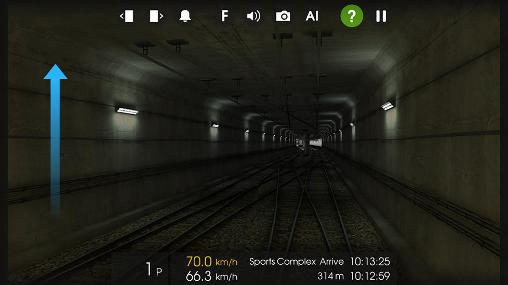 Гра Hmmsim 2: Train simulator для iPhone