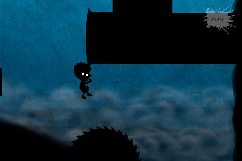 Capturas de pantalla del juego Hollow Epl para iPhone, iPad o iPod.