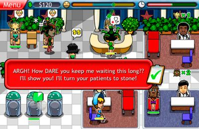 Free Hollywood Hospital download for iPhone, iPad and iPod.
