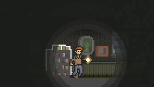 Descarga gratuita de Home: A unique horror adventure para iPhone, iPad y iPod.