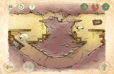 Free Home sheep home 2 download for iPhone, iPad and iPod.