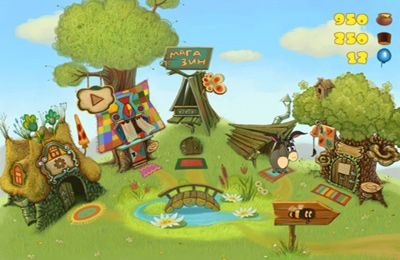 Download Honey Tales HD iPhone free game.