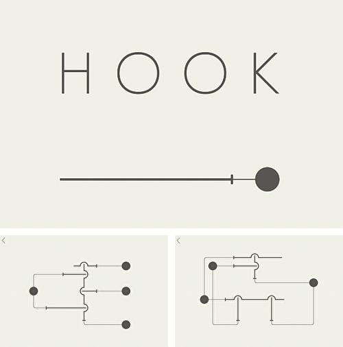In addition to the game Blockhead Online for iPhone, iPad or iPod, you can also download Hook for free.