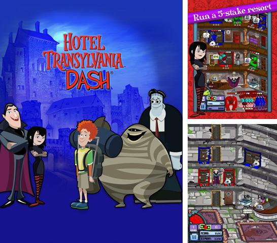 In addition to the game Red Devil Quest for iPhone, iPad or iPod, you can also download Hotel Transylvania Dash for free.