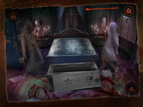 Download House of grudge iPhone free game.