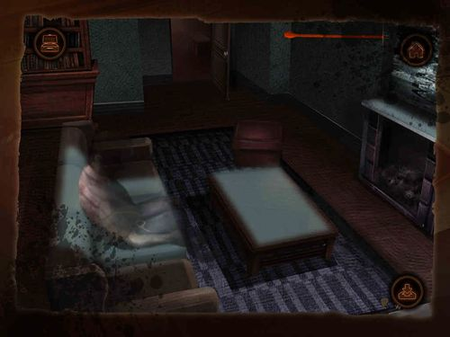 Игра House of grudge для iPhone