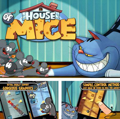 In addition to the game Yomi for iPhone, iPad or iPod, you can also download House of Mice for free.