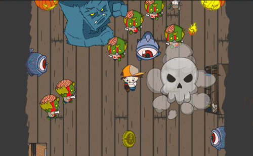 Screenshots of the House of the lost game for iPhone, iPad or iPod.