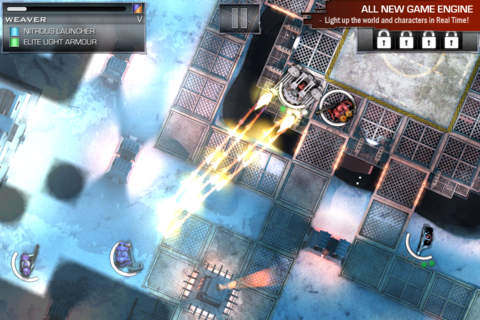 Free Hunters 2 download for iPhone, iPad and iPod.