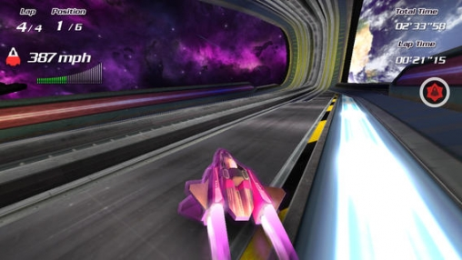 Free Hyper race download for iPhone, iPad and iPod.
