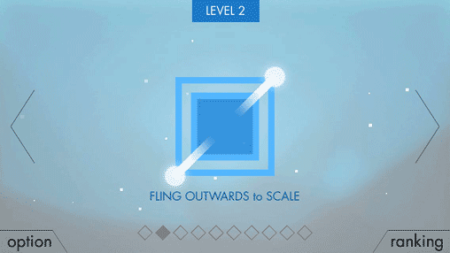 Download Hyper square iPhone free game.
