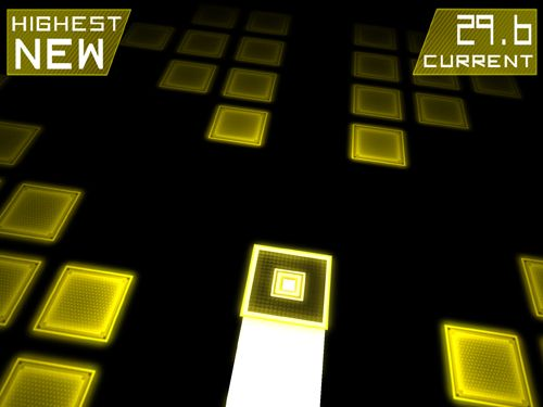 Download Hyper trip iPhone free game.