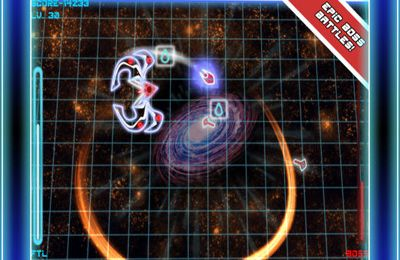 Download Hyperlight iPhone free game.