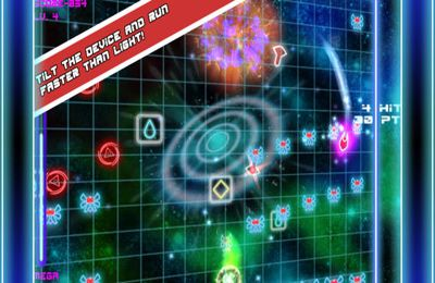 Descarga gratuita de Hyperlight para iPhone, iPad y iPod.