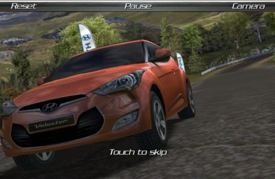 Descarga gratuita de Hyundai Veloster HD para iPhone, iPad y iPod.