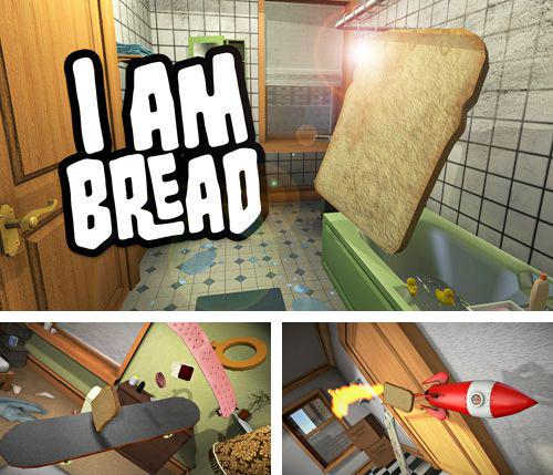 In addition to the game King's Empire for iPhone, iPad or iPod, you can also download I am bread for free.