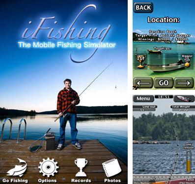 In addition to the game OTTTD: Over the top tower defense for iPhone, iPad or iPod, you can also download i Fishing for free.