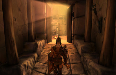 Descarga gratuita de I, Gladiator para iPhone, iPad y iPod.