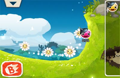 Download iBlast Moki 2 HD iPhone free game.