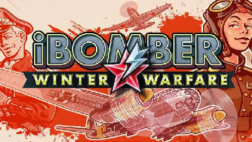 iBomber: Winter warfare