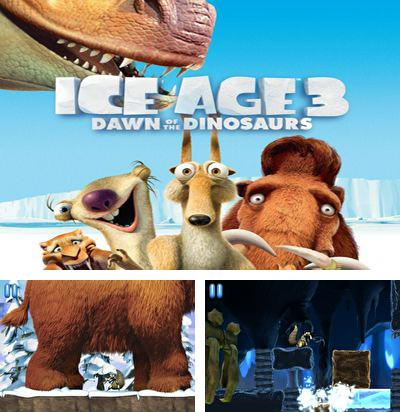 In addition to the game Swing copters 2 for iPhone, iPad or iPod, you can also download Ice Age: Dawn Of The Dinosaurs for free.
