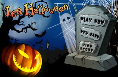 Baixe Ice Halloween gratuitamente para iPhone, iPad e iPod.