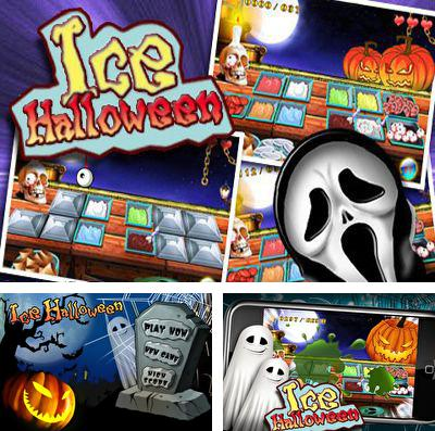 In addition to the game Archer's revenge for iPhone, iPad or iPod, you can also download Ice Halloween for free.