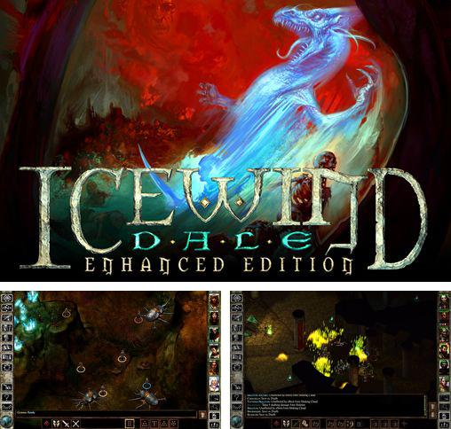 In addition to the game 2013 Infected Wars for iPhone, iPad or iPod, you can also download Icewind dale: Enhanced edition for free.