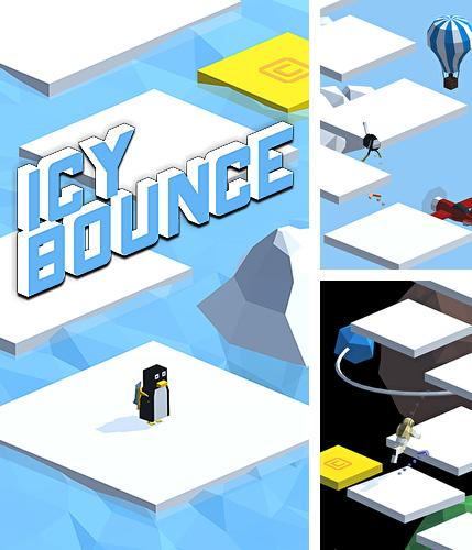 In addition to the game Quantum Galaxy for iPhone, iPad or iPod, you can also download Icy bounce for free.
