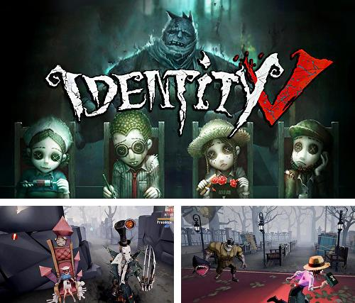 In addition to the game Fisher's Family Farm for iPhone, iPad or iPod, you can also download Identity V for free.