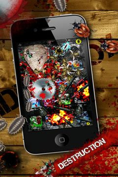 Descarga gratuita de iDestroy - Call of Bug Battle para iPhone, iPad y iPod.