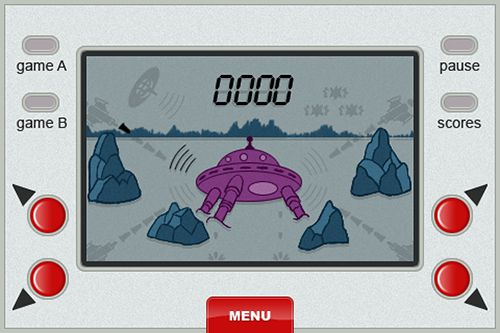 Download iElektronika iPhone free game.
