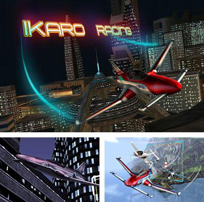 In addition to the game The Journey Down: Chapter One for iPhone, iPad or iPod, you can also download Ikaro Racing for free.