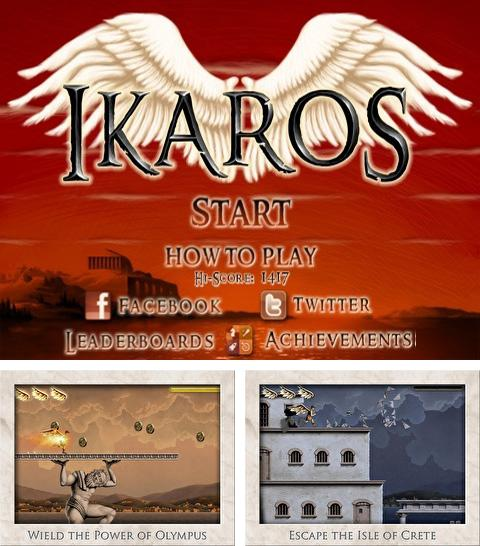 In addition to the game Nun Attack for iPhone, iPad or iPod, you can also download Ikaros for free.