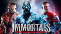 Descarga Inmortales para iPhone, iPod o iPad. Juega gratis a Inmortales para iPhone.