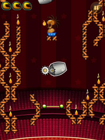 Descarga gratuita de Incredible Circus para iPhone, iPad y iPod.