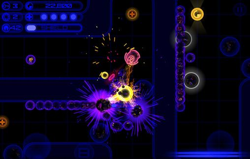 Download Inferno+ iPhone free game.