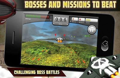 Download Infinite Sky iPhone free game.
